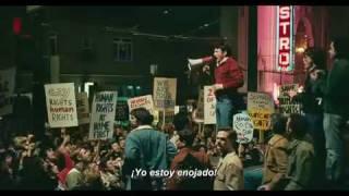 Mi nombre es Harvey Milk - Trailer subtitulado