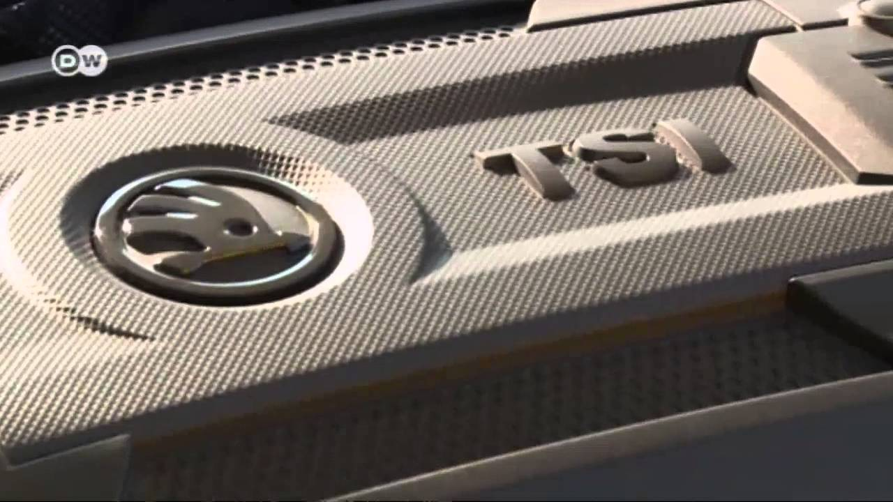 In Der Praxis Skoda Octavia Combi Rs Motor Mobil
