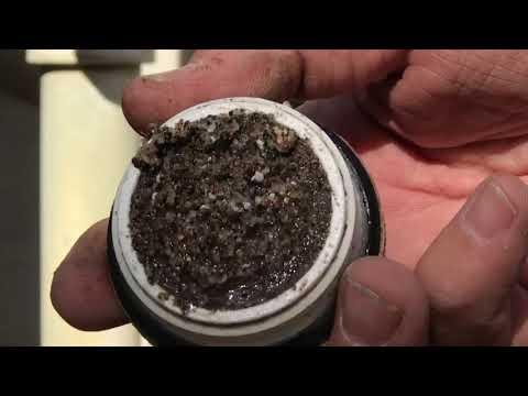 Pentair Cartridge Filter Cleaning