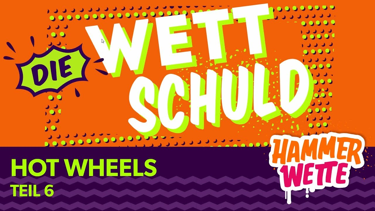 Hot Wheels.De Spiele