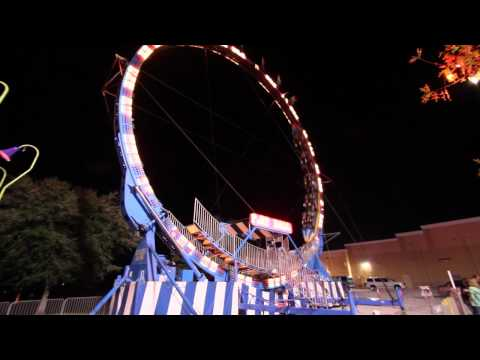 Waterford Lake Town Center - Carnival Ring of Fire