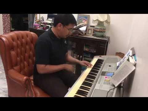Nirmala by Siti Nurhaliza, tribute to Allahyarham Pak Ngah Piano Cover