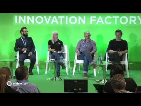The Data-Driven Future of Music - Midem 2016