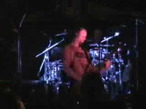 night in gales - stormchild live