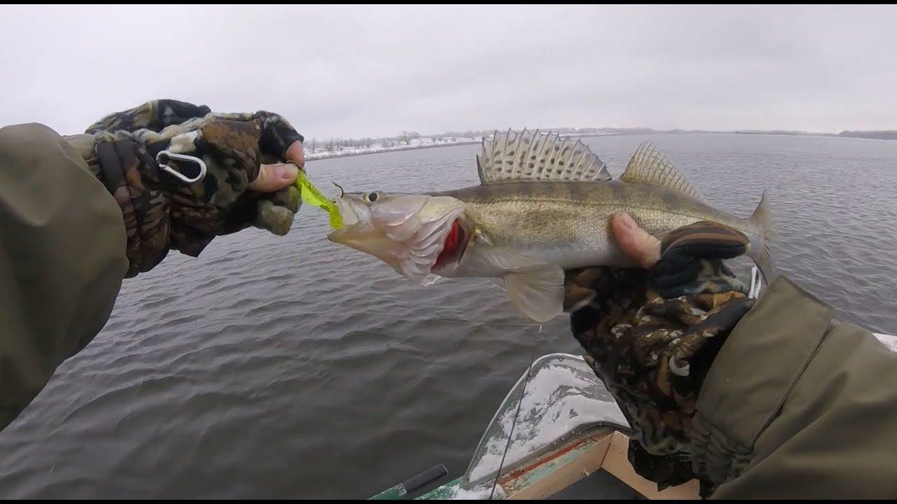 рыбалка на троллинг ловля судака
