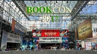BookCon 2017 Slideshow