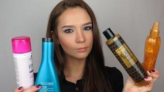 видео Купить средства по уходу за волосами