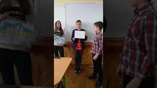 Проектна робота на уроках української літератури