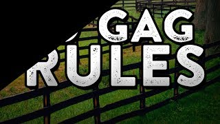 Factory Farms Threatened... By The Press - 'Ag Gag' Rules Exposed