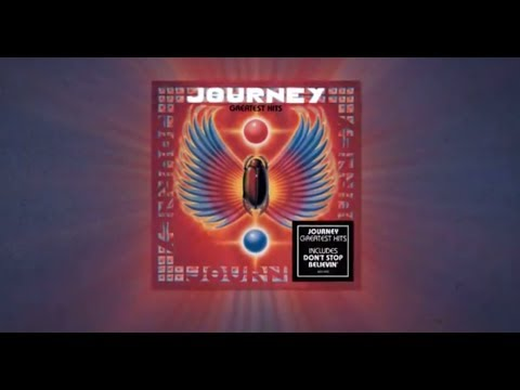 Journey: Greatest Hits - The Album - Out Now - TV Ad