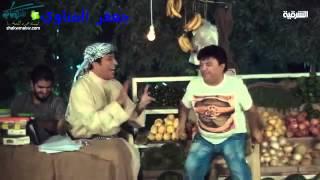 مزيقه شعبيه ردح موطبيعي 2015