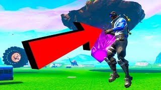 *NEW BUG* GOD Mode in Playground - Fortnite Season 9 Bugs