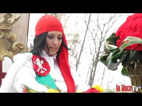 Storico Carnevale di Ivrea 2017