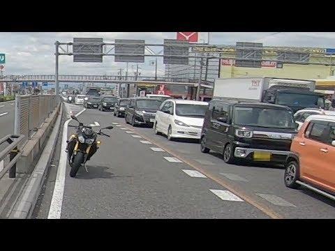 警察官も駆けつけた危険な路上トラブルに遭遇! 二次被害を防止する動画