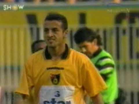 Istanbulspor-Fenerbahçe Maç Öncesi ve İlk Yarı.wmv