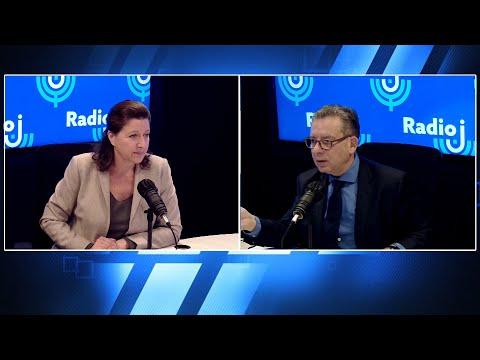 Invitée du FORUM RADIO J : Agnès Buzyn