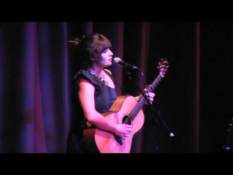 Kate Walsh `Your Song` Live at The Tabernacle, London November 17, 2010