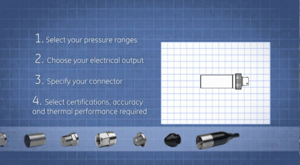 maxresdefault druck unik 5000 pressure sensor from ge youtube ge unik 5000 wiring diagram at gsmx.co