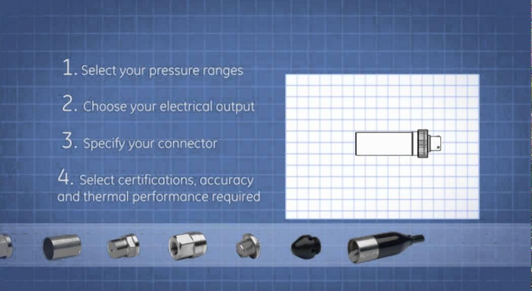 maxresdefault druck unik 5000 pressure sensor from ge youtube ge unik 5000 wiring diagram at aneh.co