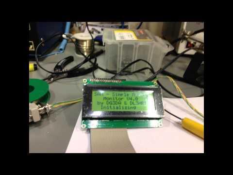SAM Magnetometer
