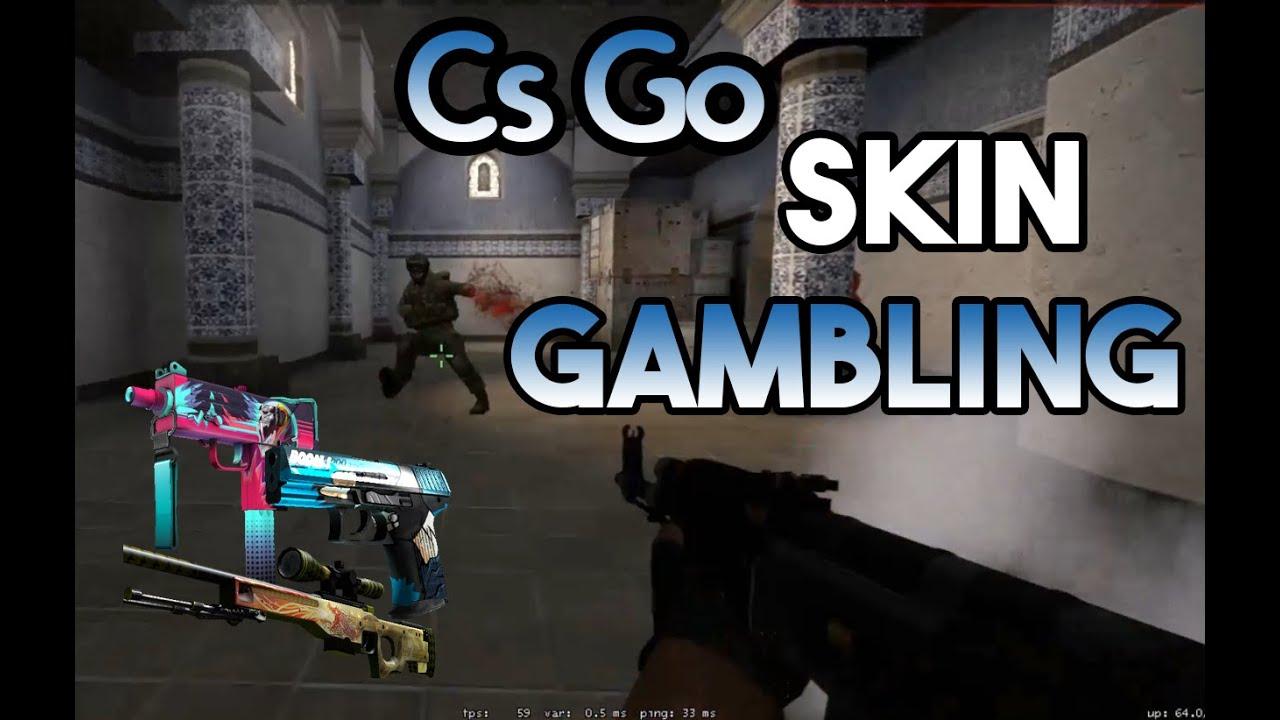 Csgo Skin Gamble
