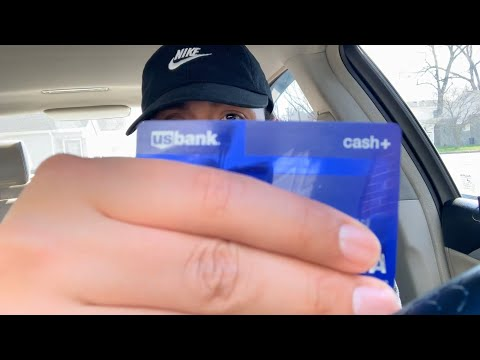 U.S Bank Cash + Credit Card