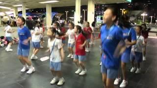 Publication Date: 2014-08-08 | Video Title: 動感校園「我勁優秀」- 黃埔宣道小學