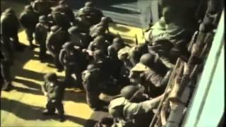 WW2: The 1st Special Service Force (The Devil's Brigade)