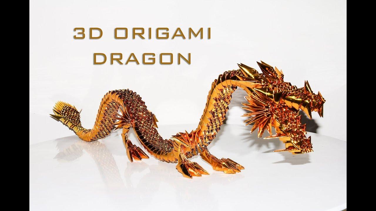 Golden 3d origami dragon instructions british pharmaceutical codex 1994 jeep