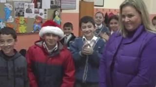 Cumhur öğretmen Sınıf Etkinlikleri Yenİ Yil Hedİyesİ Tiyatro Oyunu