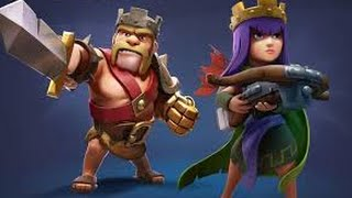 Clash Of Clans Ep 6- OOO BABY A TRIPLE! [A Three Star Atack Again]-w/Cman_Mc