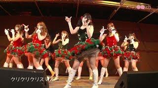 (2013.12.21 ラフォーレミュージアム六本木) オフィシャルウェブサイト : http://knu.co.jp オフィシャルブログ : ameblo.jp/love-love-knu オフィシャルTwitt...