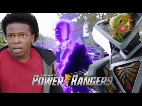 Download Power Rangers Finds out that the mayor is evox. | Power Rangers Beast Morpher Season 2 |