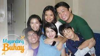 Magandang Buhay: Dennis and his relationship with his kids