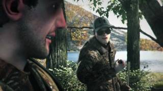 Cabela's Outdoor Adventures 2010 - Official Activision Trailer