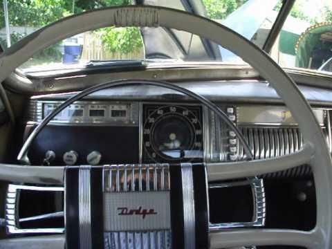 1941 dodge coupe luxury liner youtube for 1941 dodge 4 door sedan