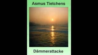 Asmus Tietchens - Erster Nachtschatten