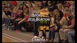 Jess Burtons