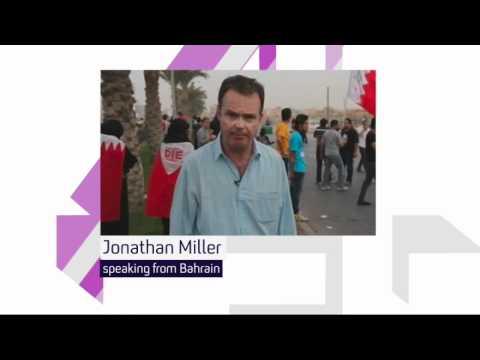 Jonathan Miller arrest