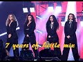 Download 7 YEARS OF THE  MOST SUCCESSFUL GIRL BAND LITTLE MIX I PART 1 MP3 song and Music Video