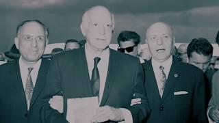 Arma Secreta a lui Ceausescu, Laserul lui Coanda
