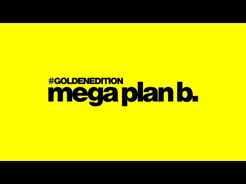 MEGA PLAN B | Kevo DJ.