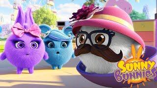 SUNNY BUNNIES | CONFEZIONAMENTO | Cartoni animati divertenti per bambini | WildBrain