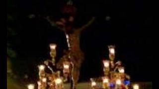 Santo Crucifijo de la Salud - San Juan Grande (2008)
