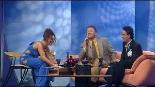 Beni yap! diyen Hülya Avşara Ercan Akışıktan Seni bi yaparım!! Hülya Avşar Show   1996