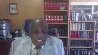 Bishop Otis McCormick   JEBEZ