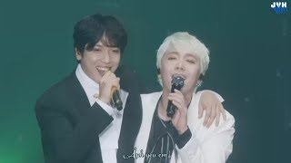 Vietsub Yonghwa Ft Hongki Still As Ever OST You Are Beautiful JYHeffectvn