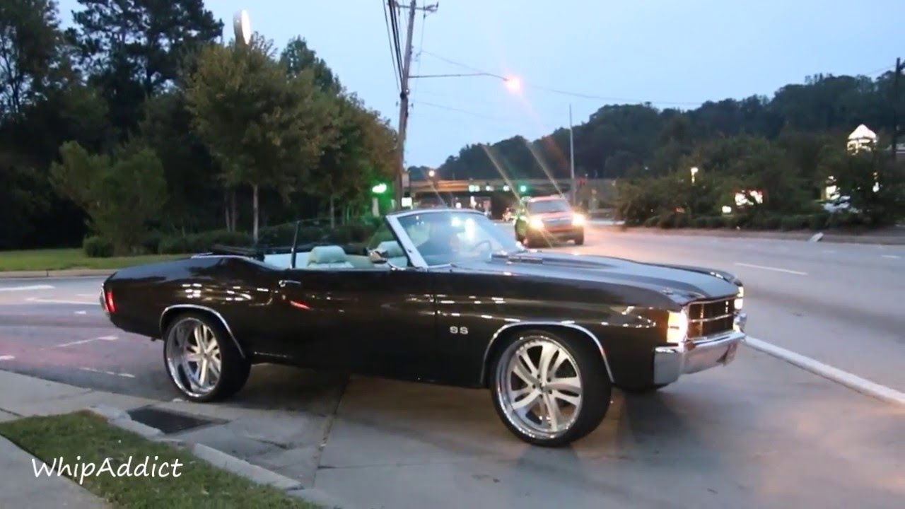 WhipAddict: Ben Hill Day 2015, Atlanta GA; Custom Cars, Classic Cars ...