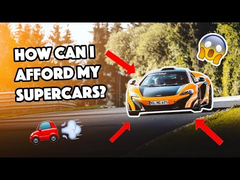 Learn How I afford supercars at my young age of 19 as l teach you how you can be more like me!