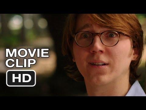 Ruby Sparks Movie   Do I Know You? 2012 Paul Dano Movie HD